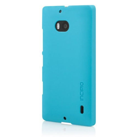 Incipio Feather Case for Nokia Lumia Icon - Retail Packaging - Cyan