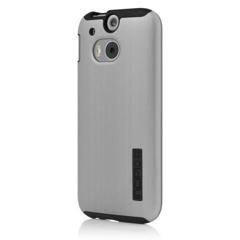 Incipio DualPro SHINE Case for HTC One (M8) - Carrying Case - Retail Packagin...