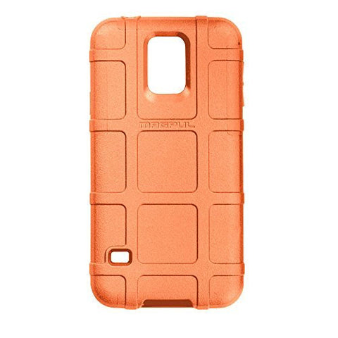 MAGPUL FIELD CASE FOR GALAXY S5 - ORANGE