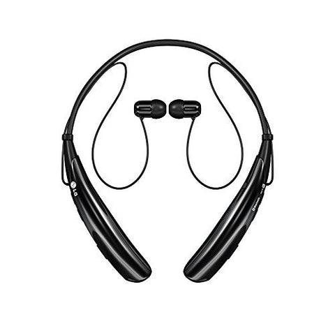 LG HBS-750 Tone PRO Wireless Bluetooth Stereo Headset, Open Box