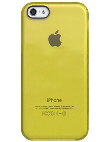 SKECH BELLO FOR IPHONE 5C - YELLOW