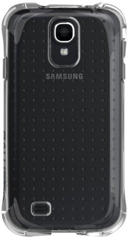 Ballistic LS Jewel for Samsung Galaxy S4 - Retail Packaging - Clear