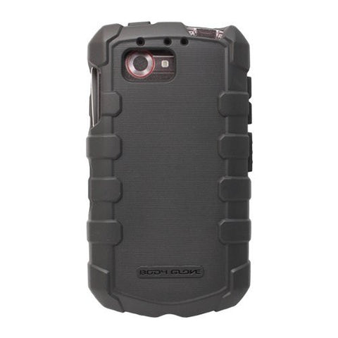 Body Glove DropSuit Case for Casio G'Zone Commando 4G LTE - Retail Packaging ...
