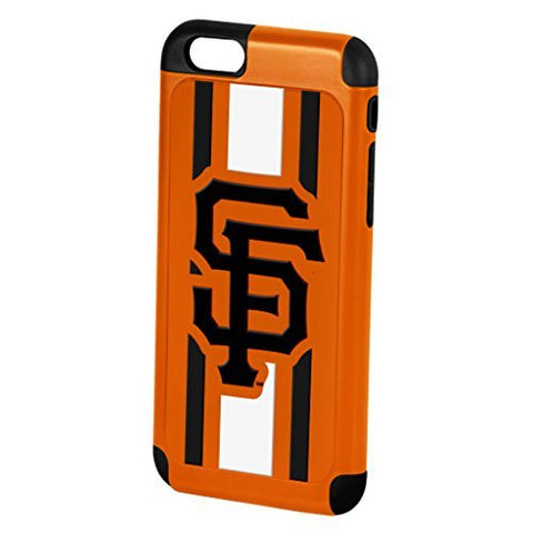 "Forever Collectibles Official Licensed MLB Dual Hybrid 4.7"" iPhone 6 Rugged C..."