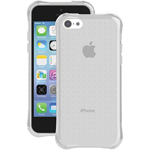 BALLISTIC JEWEL FOR IPHONE 5C - CLEAR