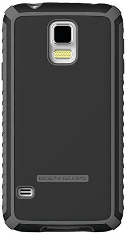 BODYGLOVE TACTIC FOR GALAXY S5 - BLACK/CHARCOAL