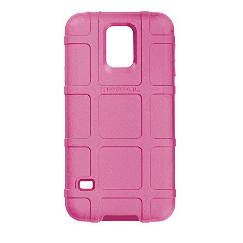 MAGPUL FIELD CASE FOR GALAXY S5 - PINK