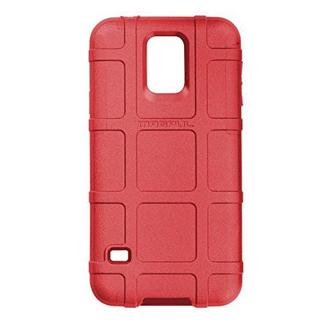 MAGPUL FIELD CASE FOR GALAXY S5 - RED