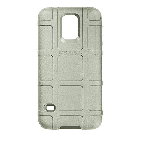 MAGPUL FIELD CASE FOR GALAXY S5 - FOLIAGE