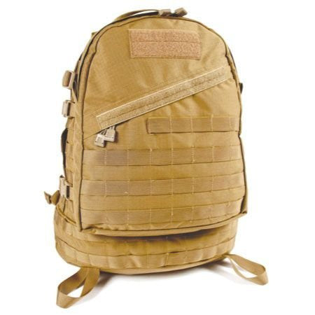 New BLACKHAWK! Ultra Light 3-Day Assault Pack Backpack - Coyote Tan