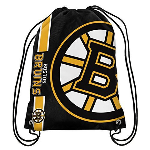 New NHL Hockey Drawstring Draw String Gym Bag Backpack 2015 - Pick Team!