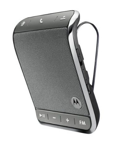 Motorola Roadster 2 Universal Bluetooth In-Car Speakerphone - Retail Packagin...