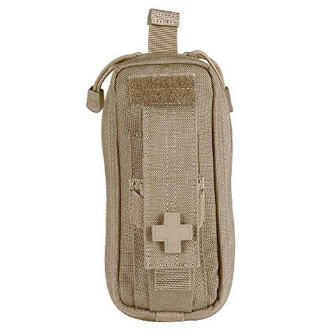 New 5.11 Tactical Series 3.6 Med Medical Kit Sandstone - One Size