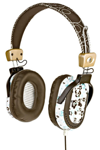 Skullcandy Agent Headphones Smart and Ditzy (2010 Color), One Size [Sports]