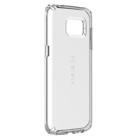 CandyShell Clear Samsung Galaxy S7 Edge Case - Clear