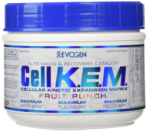 EVOGEN CELL K.E.M. 40/SERV - Choose Flavor