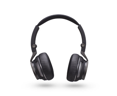 JBL Synchros 400BT Bluetooth Wireless On-Ear Stereo Headphones, Black, Open box