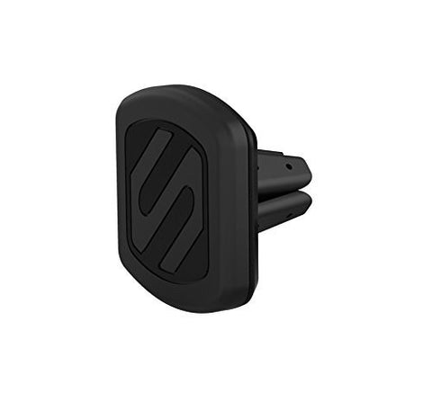 SCOSCHE MagicMount Vent MAGVM MAGVM2 - Magnetic Vent Mount for Mobile Devices - Car Mounts - Black