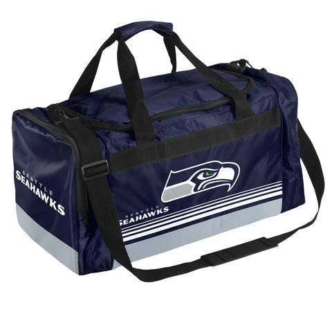 NFL 2015 Core Duffle Bag by Forever Collectibles - Pick your team!!