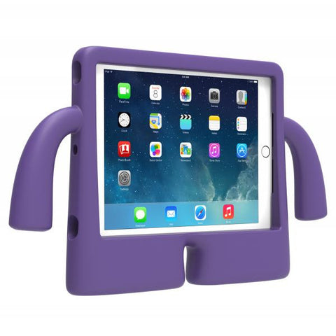 iGuy by Speck, Soft iPad Case for Kids - iPad Air & Air 2