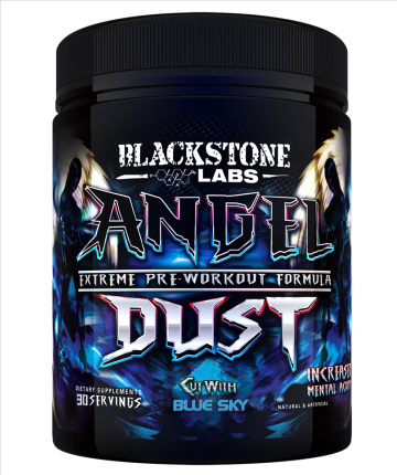 Best price, Angle Dust by Blackstone Labs