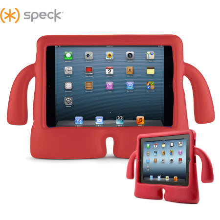 iGuy by Speck, Soft iPad Case for Kids - iPad 4, 3 & 2, Choose Color
