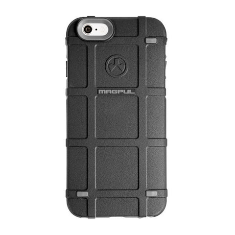 MAGPUL BUMP CASE FOR IPHONE 6/6S - BLACK