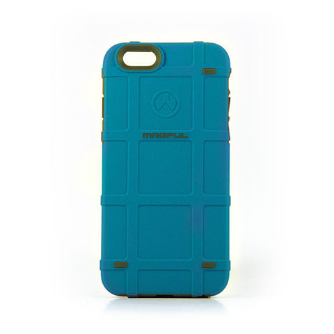 MAGPUL BUMP CASE FOR IPHONE 6/6S - TEAL