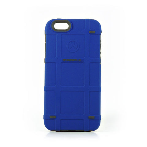 MAGPUL BUMP CASE FOR IPHONE 6/6S - DARK BLUE