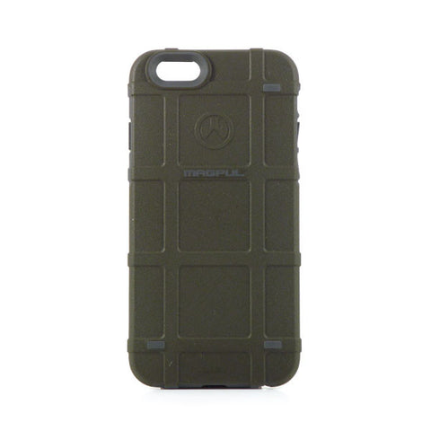 MAGPUL BUMP CASE FOR IPHONE 6/6S - OVERDRIVE GREEN