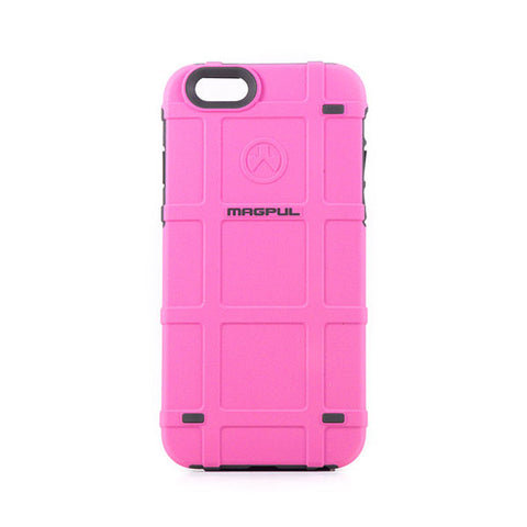 MAGPUL BUMP CASE FOR IPHONE 6/6S - PINK