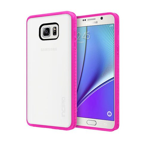 INCIPIO OCTANE FOR GALAXY NOTE 5 - FROST/PINK