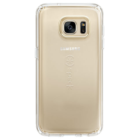 CandyShell Clear Samsung Galaxy S7 Case - Clear