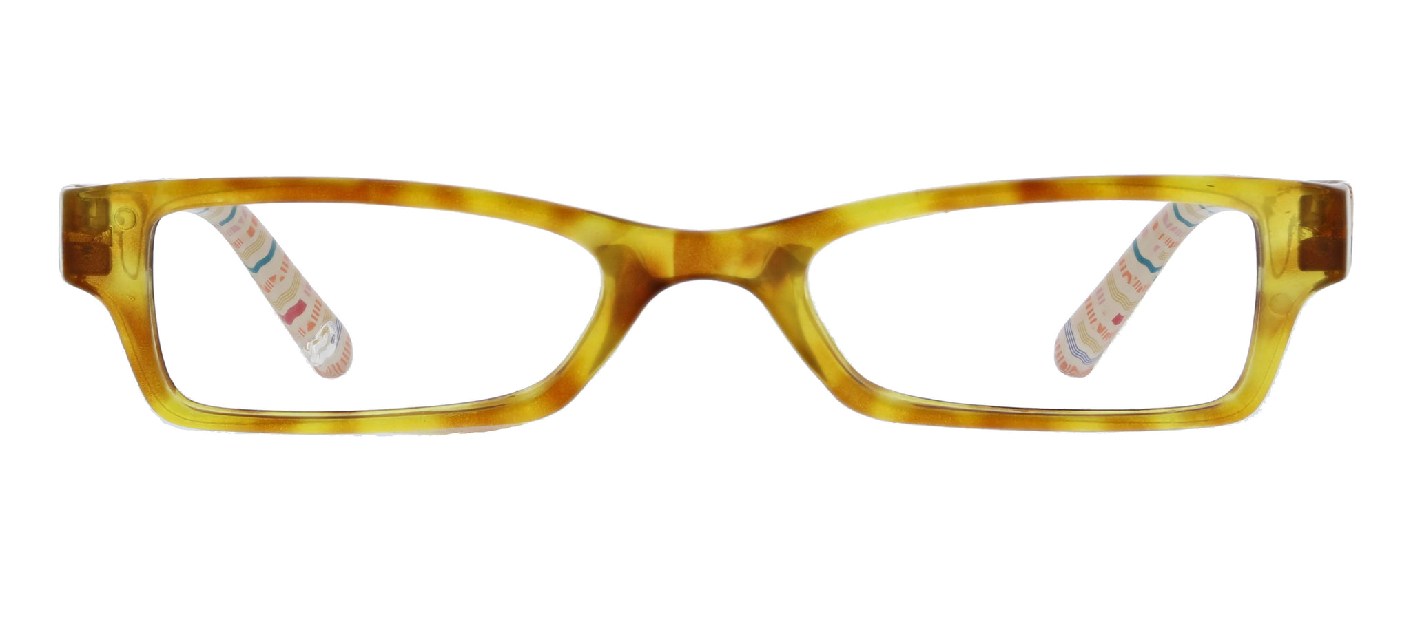 Copenhagen Peepers blue light reading glasses