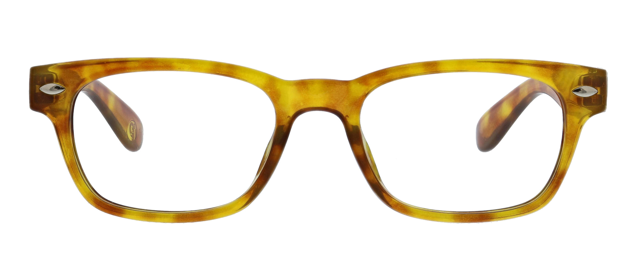 Clark Peepers blue light reading glasses