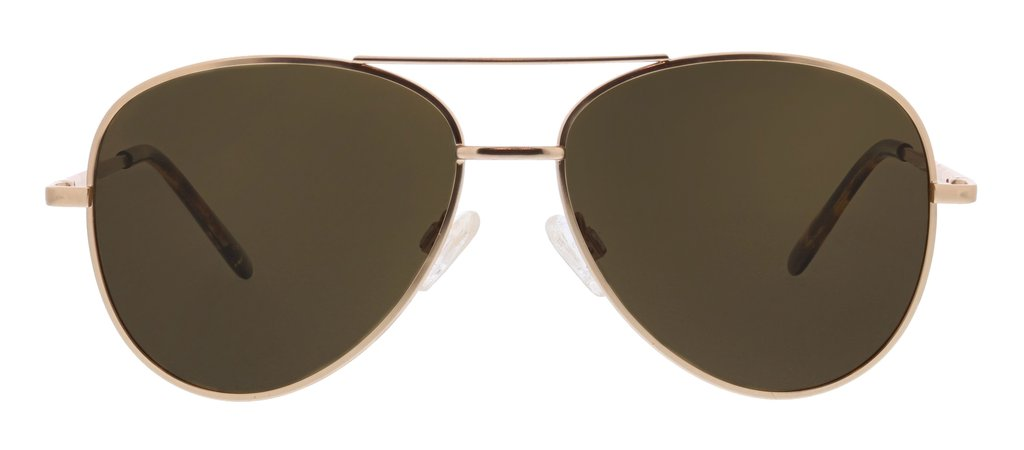 Heat Wave aviator Peepers sunglasses