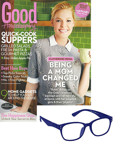 Good Housekeeping Peepers