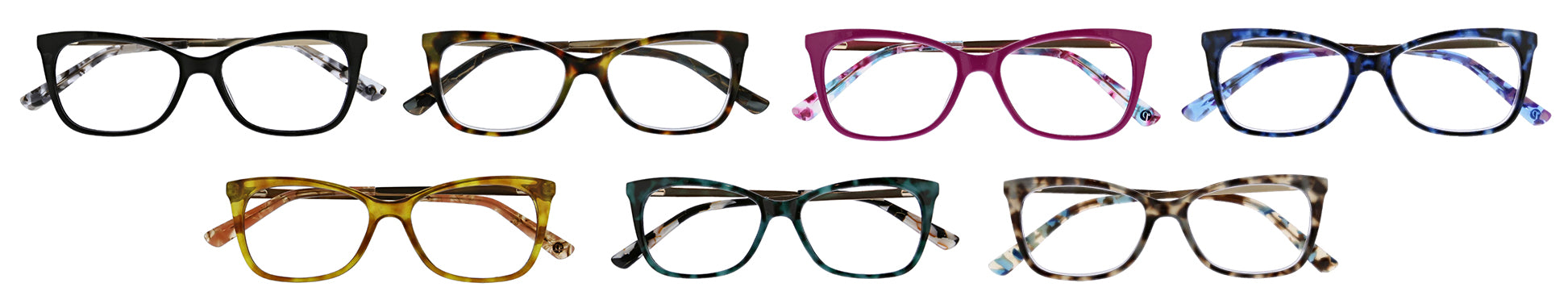 See The Beauty Peepers Reading Glasses