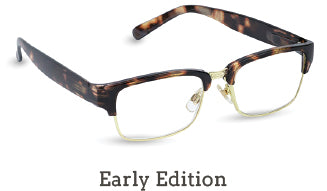 Early Edition by Peepers
