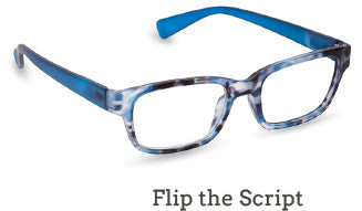 Flip the Script by Peepers