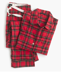 Jcrew Flannel