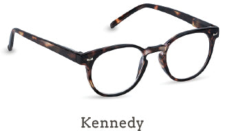 Kennedy by Peepers