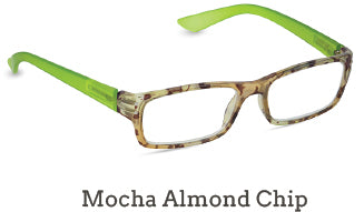 Mocha Almond Chip by Peepers