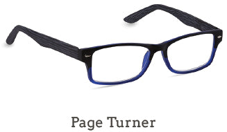 Page Turner by Peepers