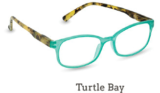 Turtle Bay by Peepers