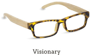 Visionary by Peepers