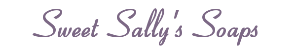 Sweet Sally's Soaps