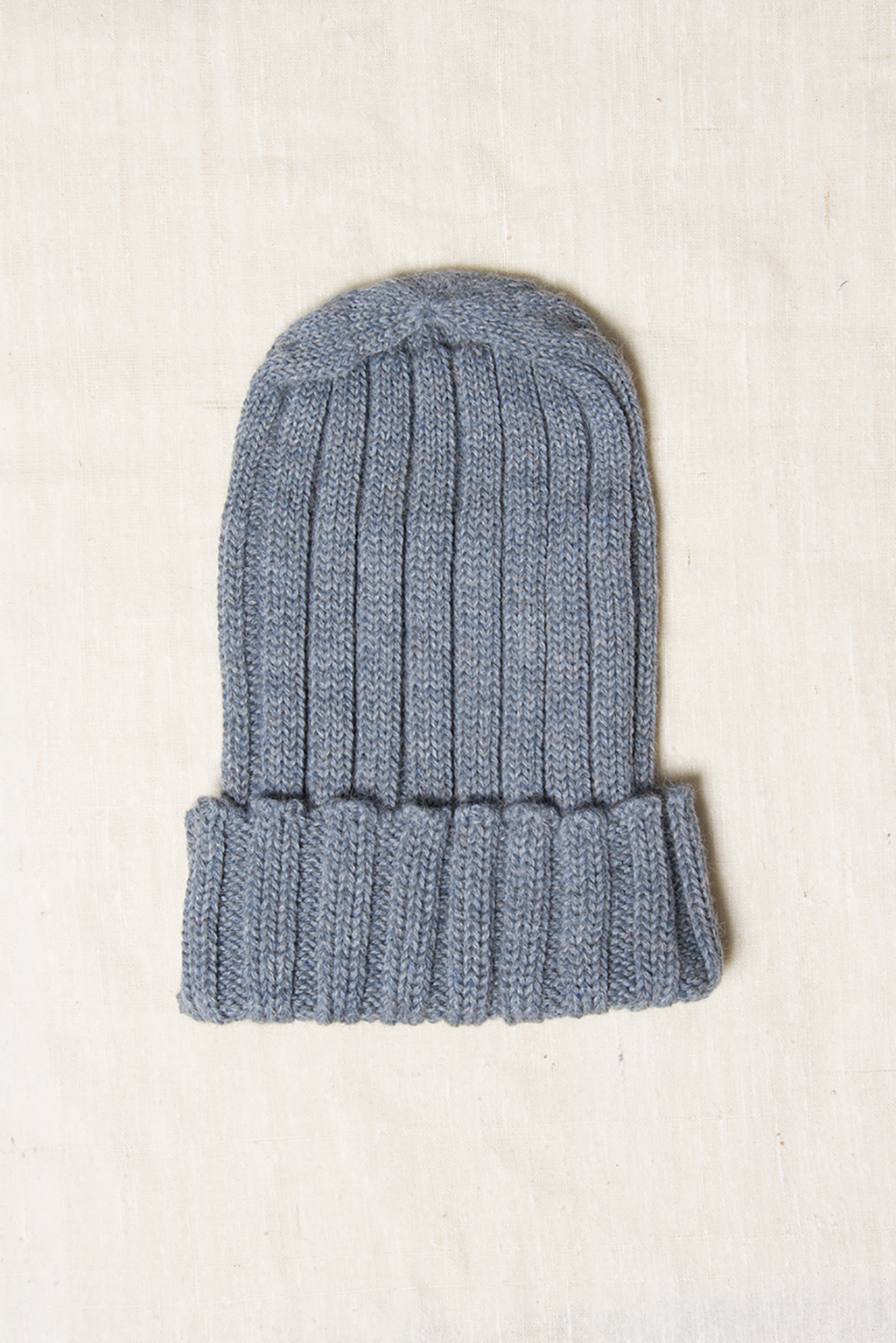 Accordion Beanie, Storm