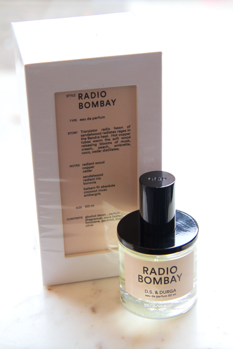 Radio Bombay - 50 ml