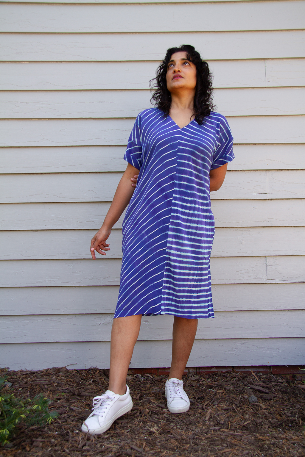 Aparna Dress, Lapis Leheriya